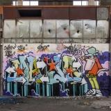 MAJO GRAFFITI
