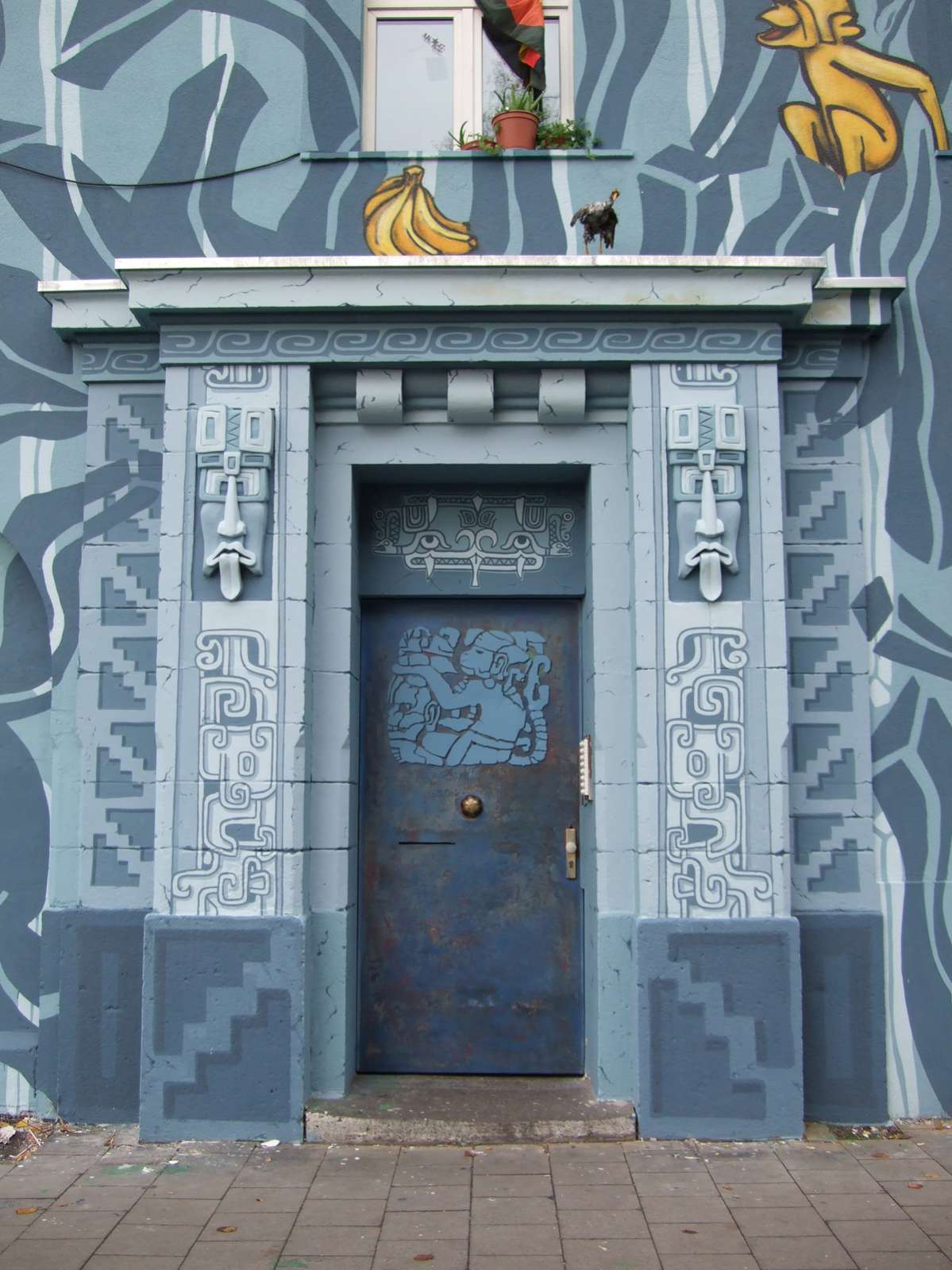 Majo Bros - Door